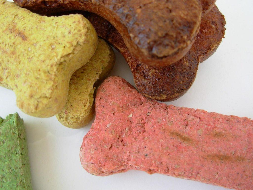 smakołyki dla psa